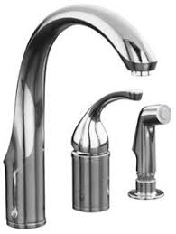 how to fix kohler kitchen faucet kohler forte faucet troubleshooting repair guide