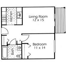 Garage Apartments Plans Guest Apartment Above Garage Floor Plan Hmmm I Wonder How Hard