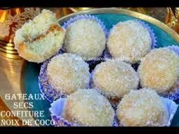 amour de cuisine gateaux secs gateaux secs confiture noix de coco