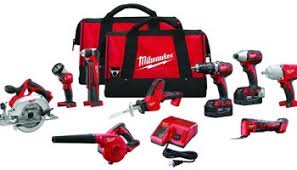 amazon milwaukee m18 black friday deals milwaukee m18 9 tool combo is on sale for a limited time