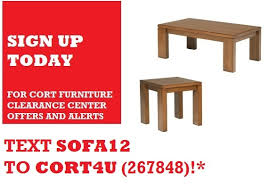 Used Outdoor Furniture Clearance by Cort Columbus Buy Used Furniture From Cort Clearance
