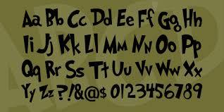 grinched font 1001 fonts