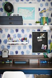 living spaces kids desk 26 back to a creative workspace for our boy workspaces