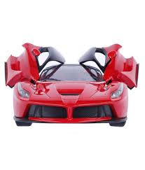 ferrari prototype cars a r enterprises red ferrari remote control car buy a r