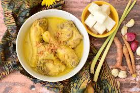menu pelengkap opor ayam menu makanan khas lebaran di indonesia yang perlu kamu ketahui
