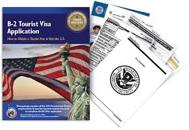 b 2 tourist visa application b2 visa forms and requirements