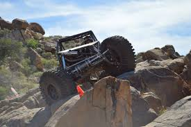 jeep rock crawler team superchips debuts highly anticipated new crawler at we rock