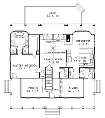 New England Country Homes Floor Plans Sumner Acadian Farmhouse Plan 013d 0028 House Plans And More