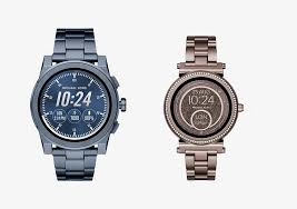smart watches android michael kors new android wear 2 0 smartwatches are now available