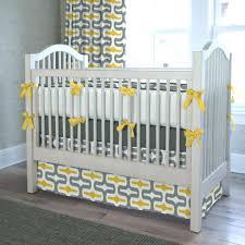Aqua And Grey Crib Bedding Aqua And Grey Crib Bedding