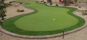 phoenix scottsdale putting greens portfolio desert crest llc