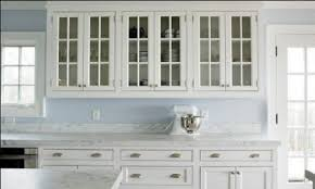 White Kitchen Cabinets With Glass Doors White Kitchen Cabinets Glass Doors Altcon News