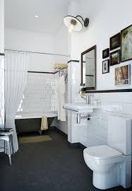 Bathroom D by Matte Black Hexagon Bathroom Floor Think This Is What I U0027d Go