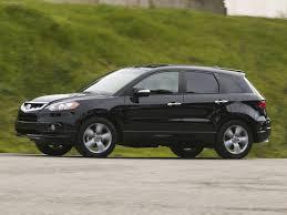 jeep acura acura rdx 2007 pictures information u0026 specs