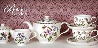 portmeirion botanic garden dinnerware dishes free shipping