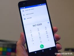 android dialers ranked android central