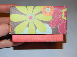 Decorative Paper Storage Boxes With Lids How To Make A Small Gift Box With Lid Make A Taller Bottom To Show