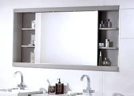 recessed bathroom mirror cabinets recessed mirror cabinet bathroom justget club