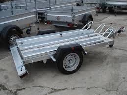 carrelli porta auto usati carrello rimorchio trasporto moto