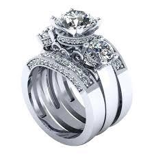 diamond rings ebay images Man made diamond engagement ring man made diamond engagement rings jpg