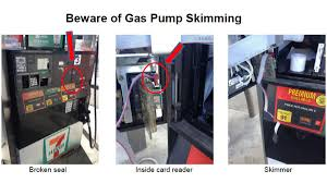 Pump It Up Invitation Card Credit Card Skimming Fraud At Gas Stations Across San Diego On The