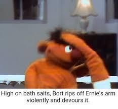 Bath Salts Meme - take it easy bort bath salts memes and meme