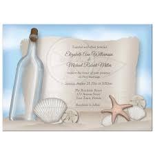 Wedding Announcements Wording Beach Wedding Invitation Wording Beach Wedding Invitation
