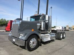 2014 kenworth w900 kenworth w900l in colorado for sale used trucks on buysellsearch