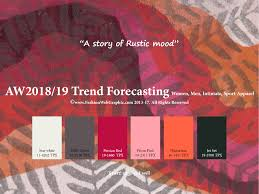 color forecast judith ng