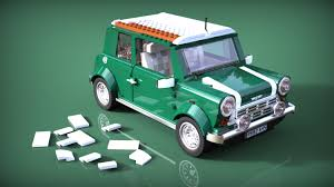 lego mini cooper porsche lego mini cooper u2013 idea de imagen del coche