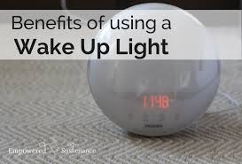 alarm clock that wakes you up in light sleep 3 benefits of using a wake up light cortisol alarm clocks and