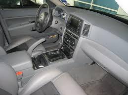 Grand Cherokee Srt Interior Jeep Grand Cherokee Srt8 Interior Jeep Enthusiast