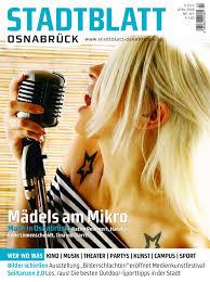 Bauking Bad Essen Stadtblatt 2009 04 By Bvw Werbeagentur Issuu