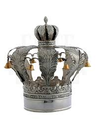 leaves silver torah crown silver torah crowns torah