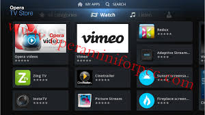 opera mobile store apk what is opera tv store the best browser for android tv