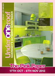 underoneroof 17th october 2013 issue by coast media issuu