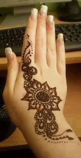 henna design arabic style very easy arabic mehndi design unique white very easy arabic