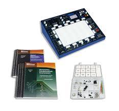 pb 507lab pb 507 plus courseware and kit