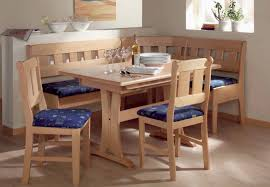 dining room tables with a bench for good dining room table bench