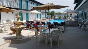 hotel policies point pleasant beach nj