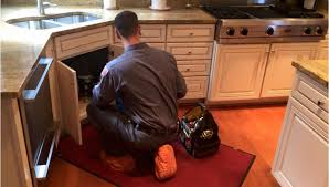 Kitchen Sink Gurgles When Sump Pump Runs by Plumbers Plumberologist Home Service Doctors