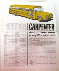Vintage Ford Truck Parts Catalog - ford truck dealer hildy blue book special equipment catalog