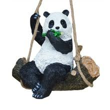 popular panda garden ornament buy cheap panda garden ornament lots