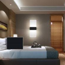 Wall Lights For Bedrooms Wall Lights Best Vanity Lights And Wall Sconces With