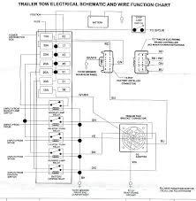 electric brake wiring diagram trailer help truck controller