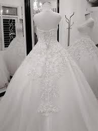 wedding dress kelapa gading astrid bridal home