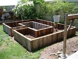 raised garden bed ideas raised garden bed ideas raised garden