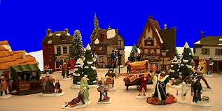 christmas collections notes on dept 56 collections from family christmas online