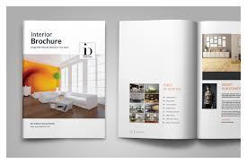 Interior Design Magazine Products Psd Interior Brochures Catalogs By Design Bundles