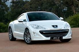 peugeot rcz 2012 peugeot rcz hdi a case of incompatibility daily maverick